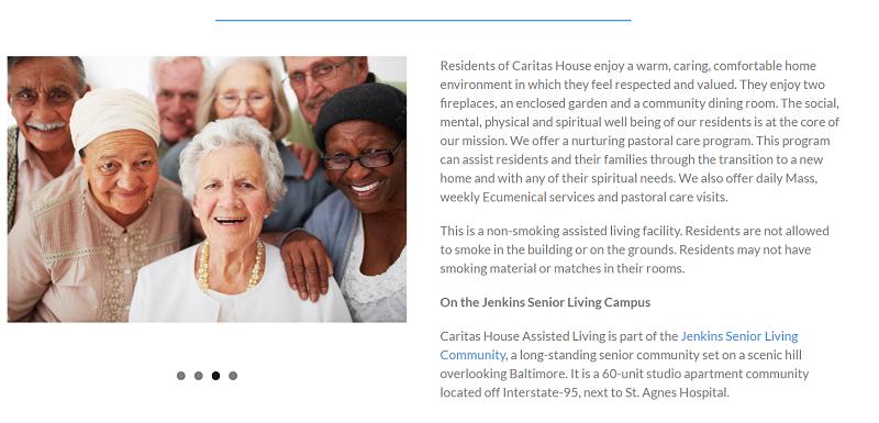 Nursing Home in Baltimore
