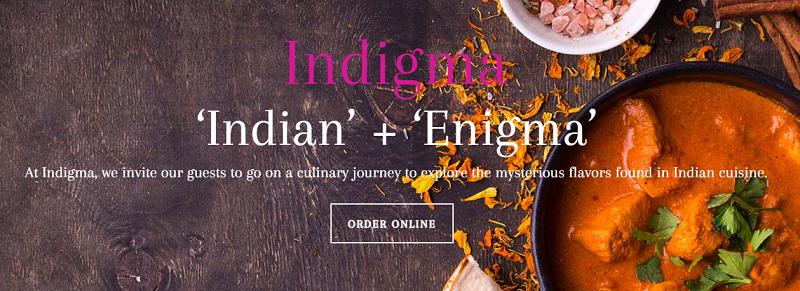 Indian Cuisine in Baltimore
