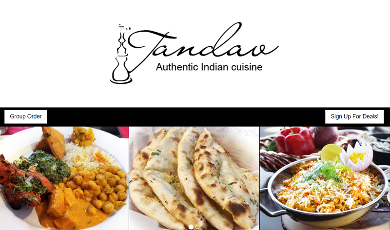 Authentic Indian Food in Baltimore