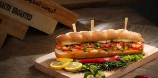Best Sandwich Shops in San Antonio, TX