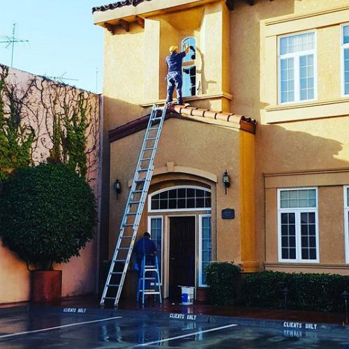 Window Cleaners Fresno