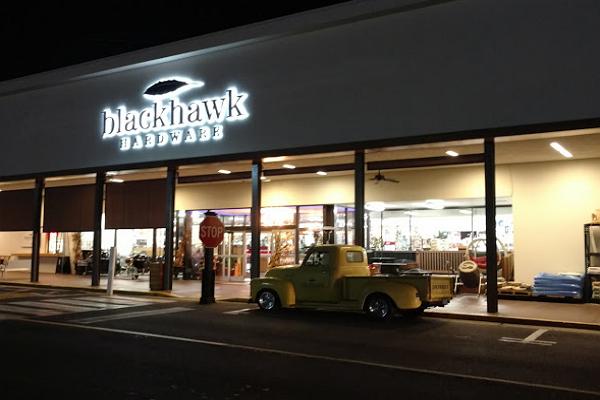 Hardware Stores Charlotte