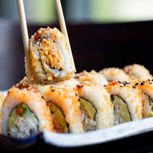 Top Japanese Restaurants in Fort Worth