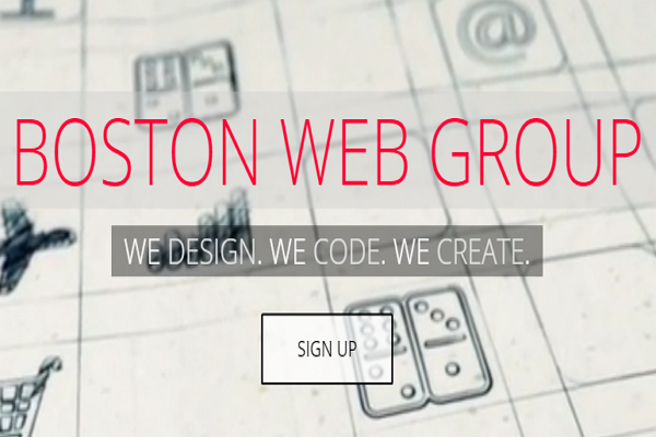 One of the best Web Hosting in Boston