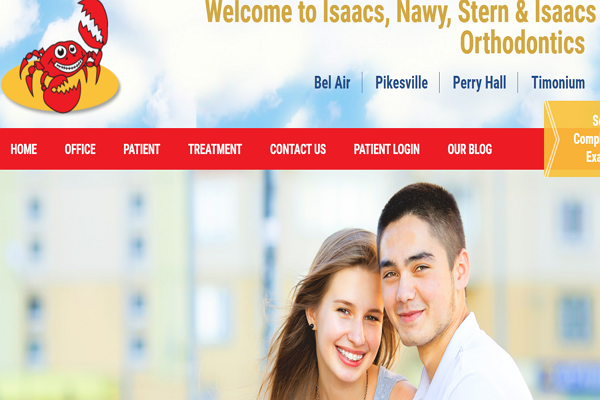 Good Orthodontists in Baltimore