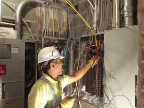 Top Electricians in Washington