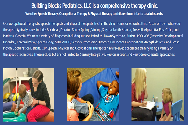 Occupational Therapists in Atlanta