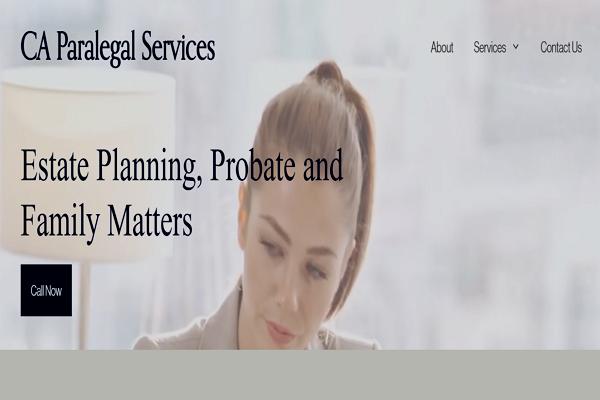Good Estate Planning Attorneys in Fresno