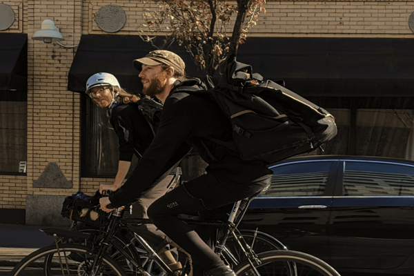 Good Courier Services in Portland