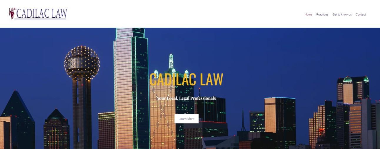 Cadilac Law, PLLC