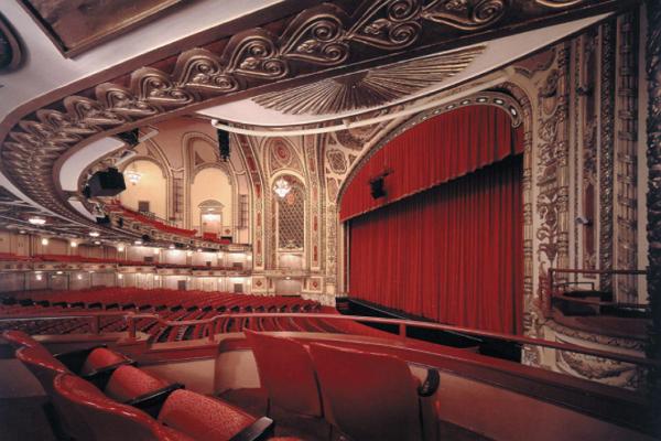 Theatres Chicago