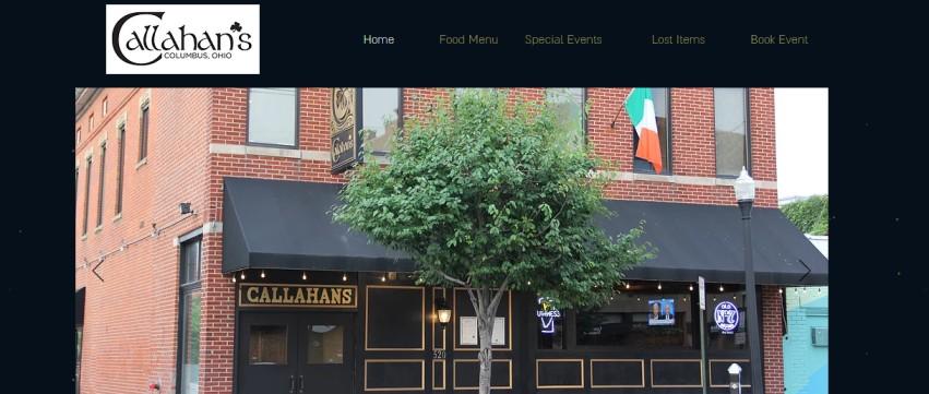 Callahan's Columbus