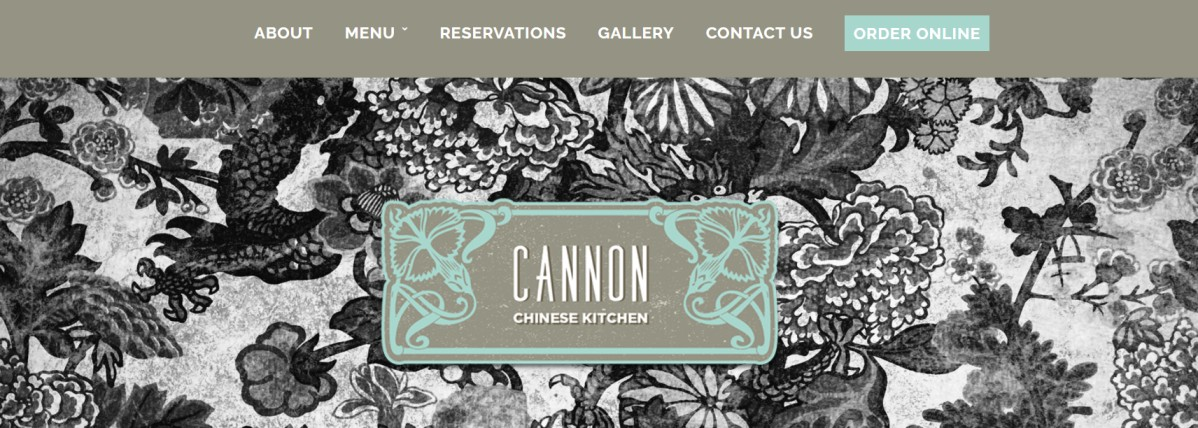 Cannon Chinese Kitchen
