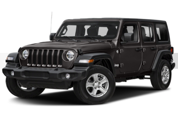 One of the best Jeep Dealers in San Jose