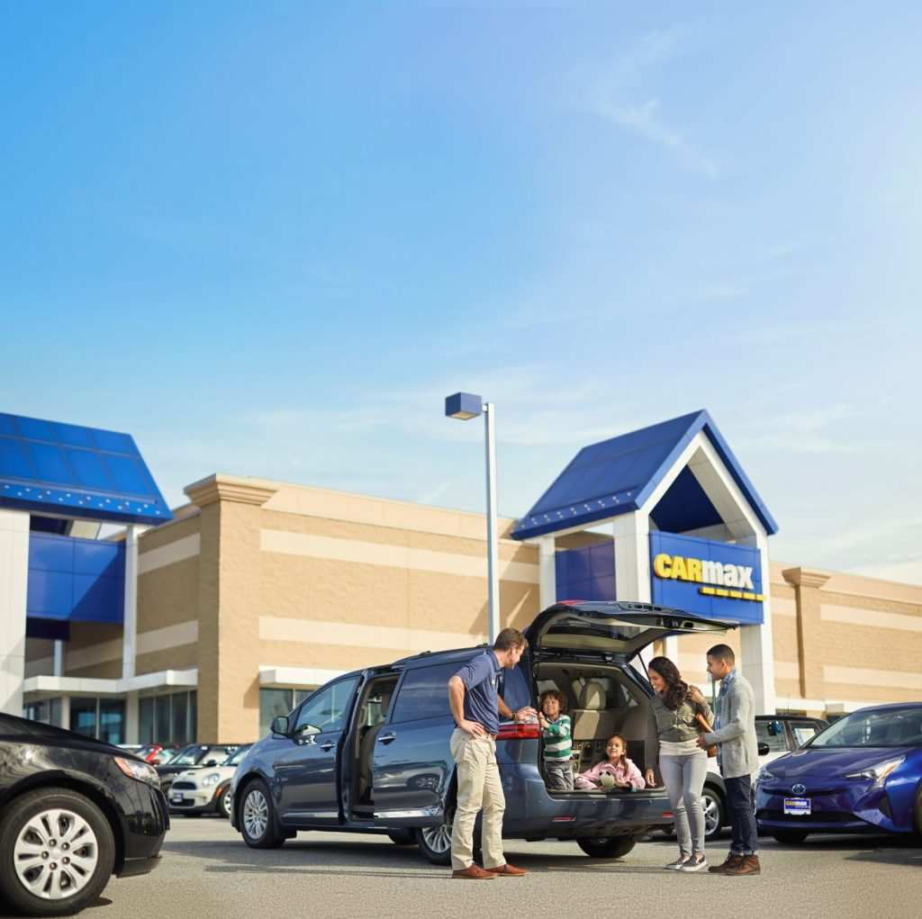Good Ford Dealers in Sacramento