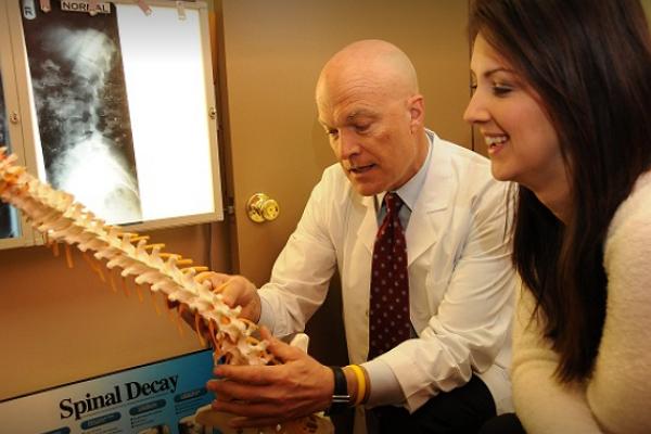 One of the best Chiropractors in Denver