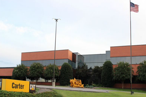 Heavy Machinery Rentals in Baltimore