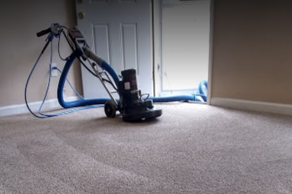 Carpet Cleaning Service in Memphis