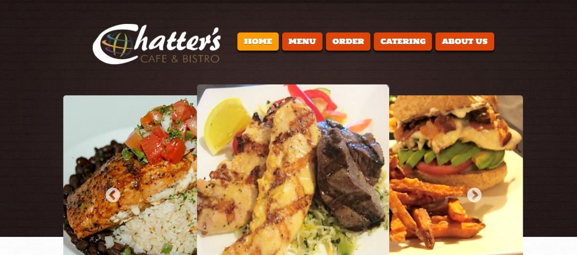 Chatter's Cafe & Bistro