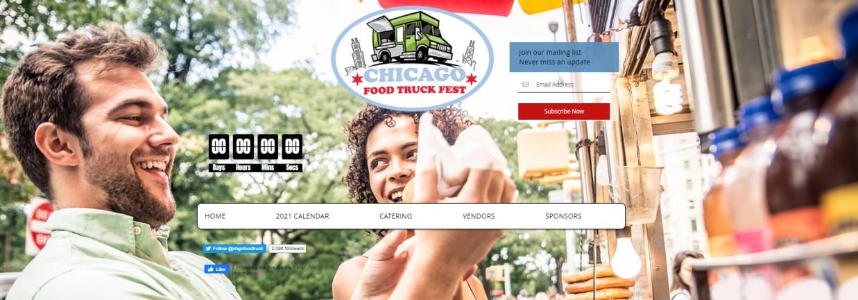 Chicago Food Truck Fest