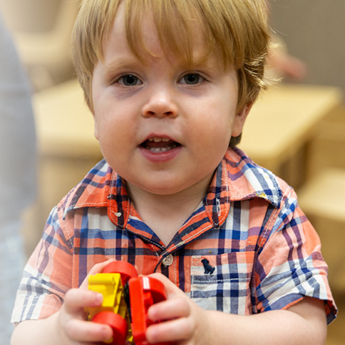 Good Child Care Centres in Jacksonville