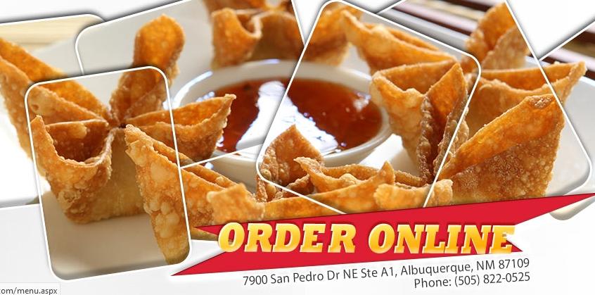 Chinese Restaurants Albuquerque