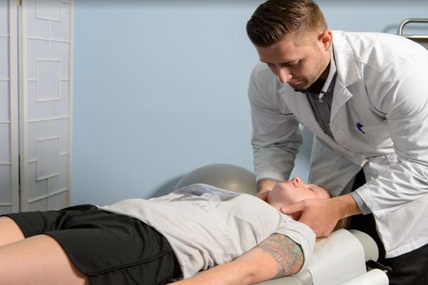 Top Chiropractors in Denver