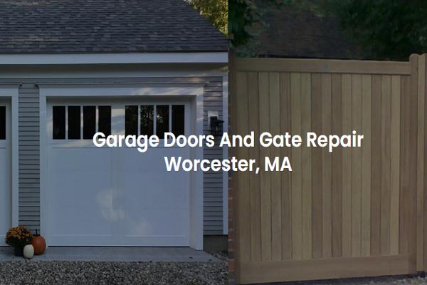 Good Garage Door Repair in Boston