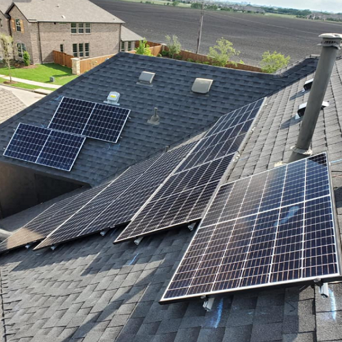 Solar Battery Installers Fort Worth