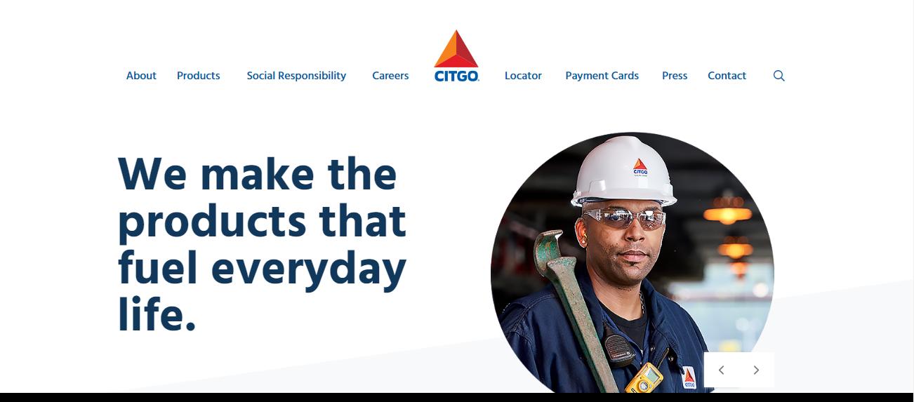 Citgo Gas in Indianapolis, IN