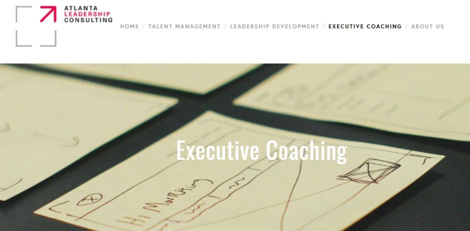 business Coaching in Atlanta