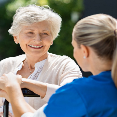 Top Disability Carers in Houston