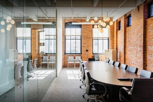 Good Office Rental Space in Atlanta