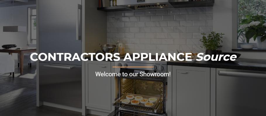 Contractors Appliance Source in San Francisco, CA
