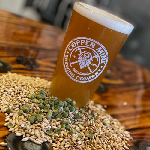 One of the best Craft Breweries in Tucson
