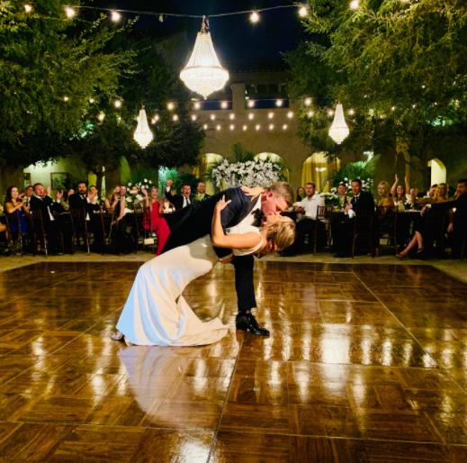 Dance in San Diego