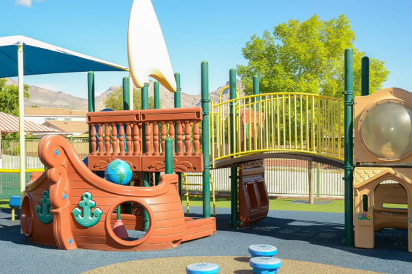 One of the best Child Care Centres in Las Vegas