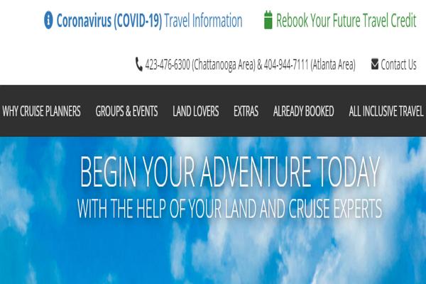Good Travel Agencies in Atlanta