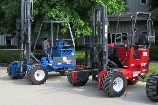 Good Heavy Machinery Dealers in Columbus