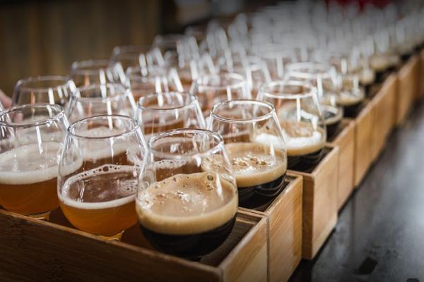 Top Craft Breweries in Washington