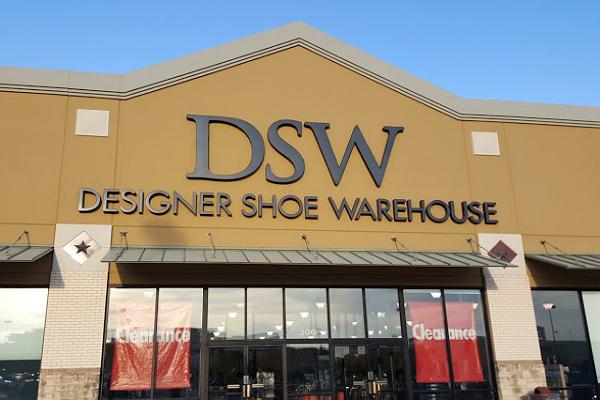 Top Shoe Stores in San Antonio