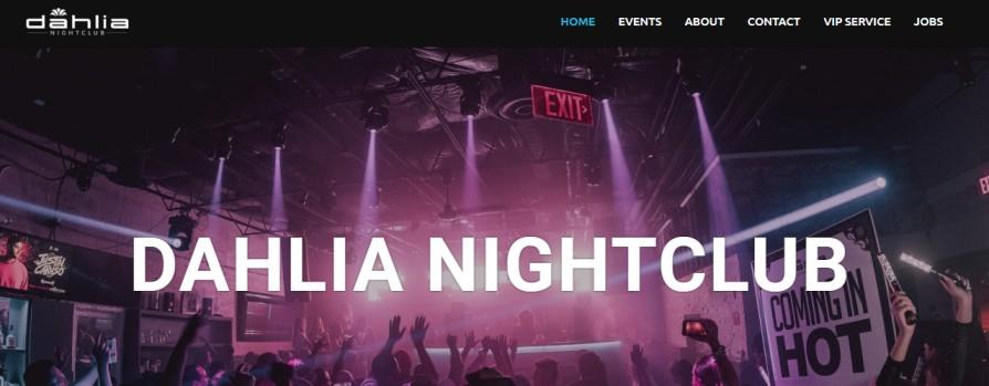 Dahlia Bar & Lounge
