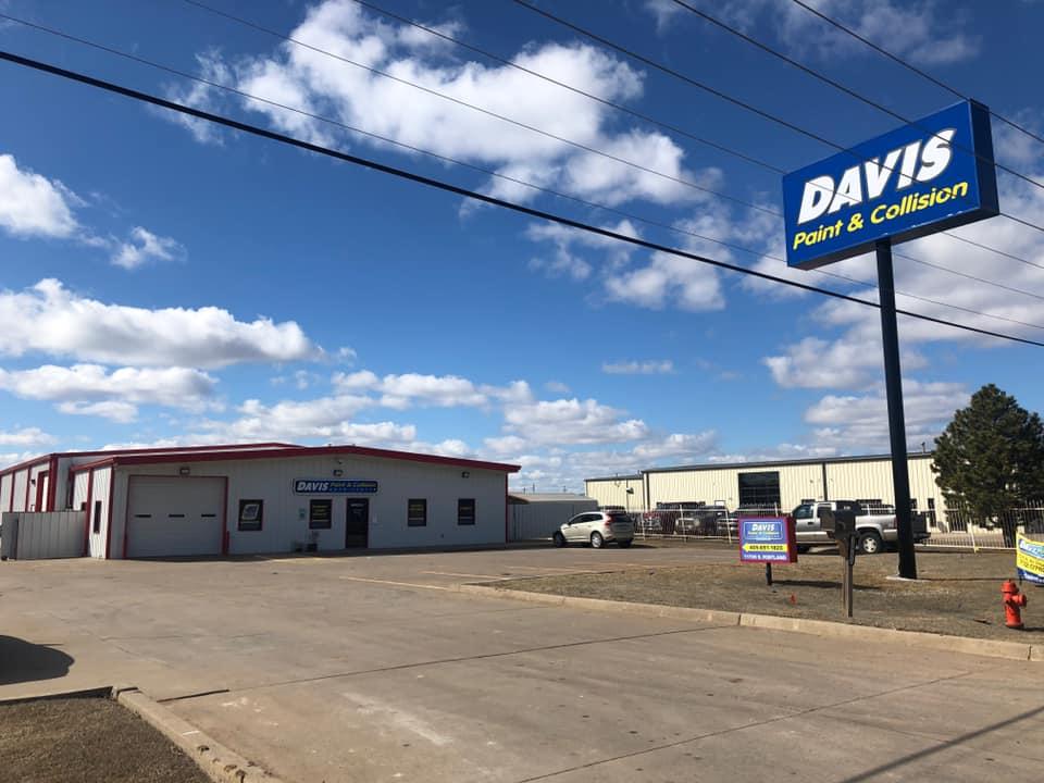 Auto Body Shops in Oklahoma City