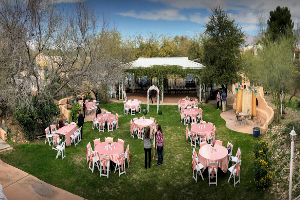 Top Caterers in Tucson