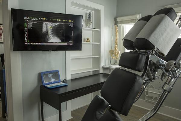 Chiropractors in Denver