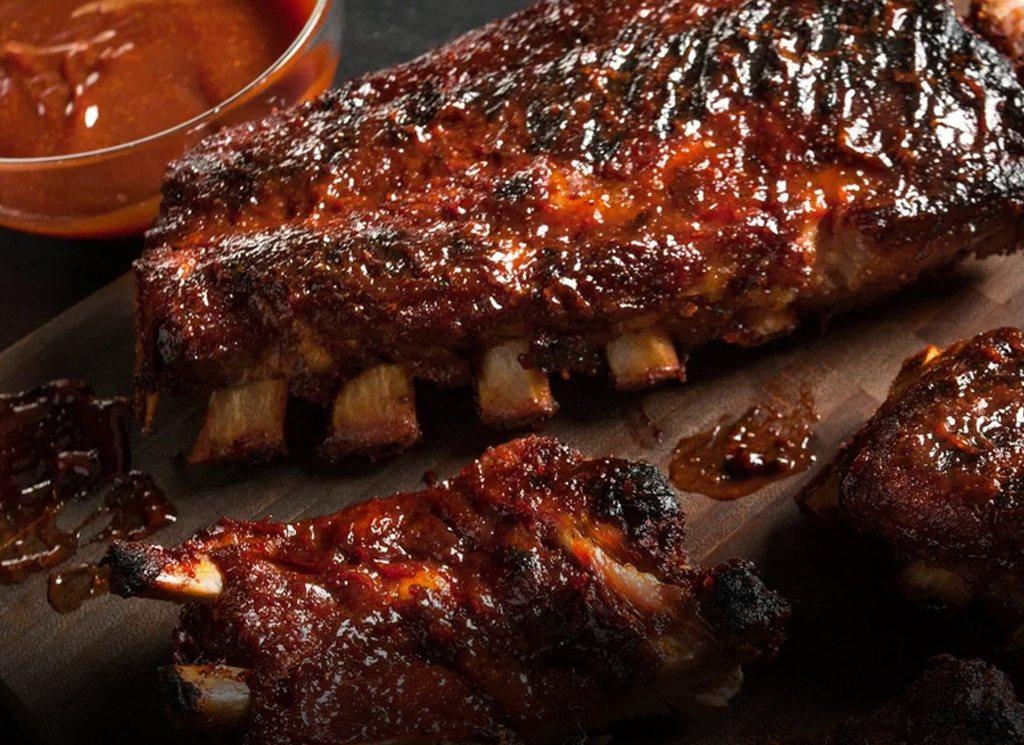 BBQ Restaurants in Detroit