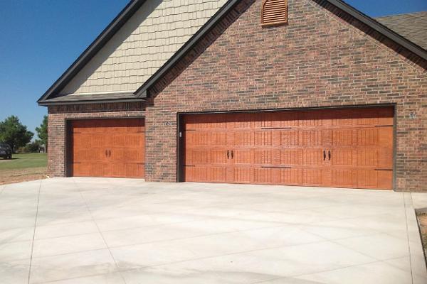 Garage Door Repair in Oklahoma City