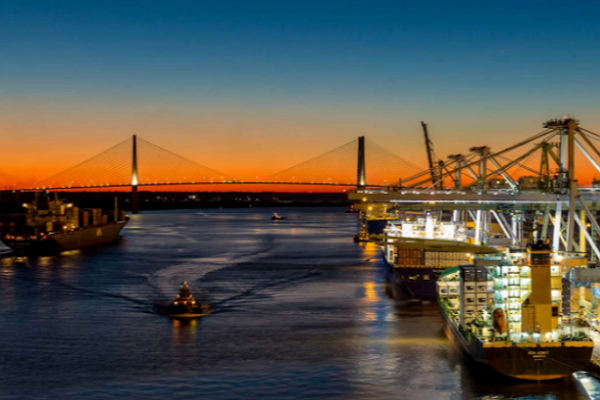 Logistics Experts in Jacksonville