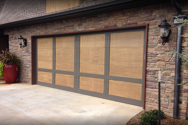 Garage Door Repair Oklahoma City