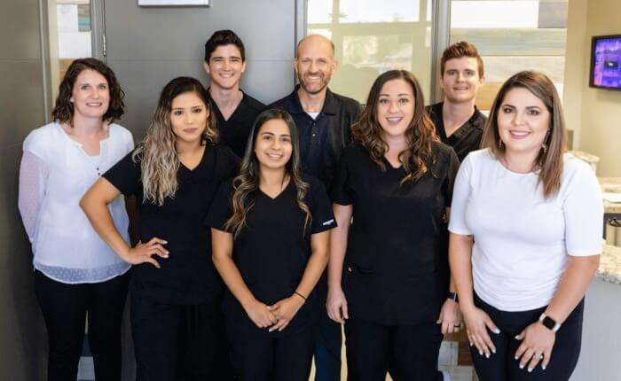 Top Orthodontists in Mesa